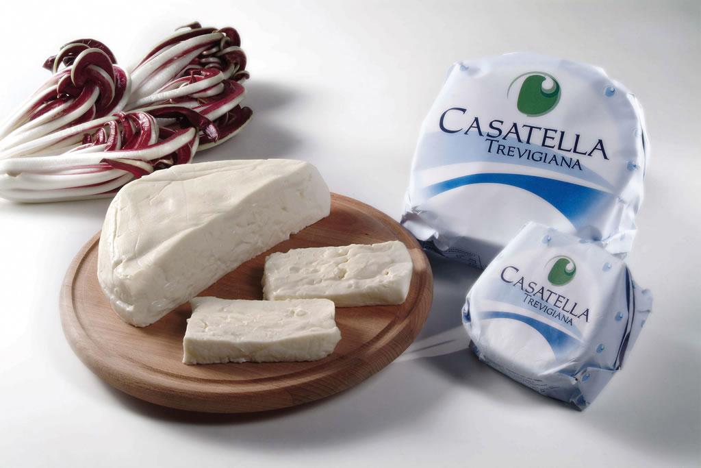 Casatella Trevigiana